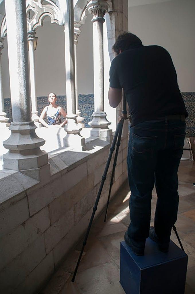 alma e coraçao joao carlos photography behind the scenes SMDV