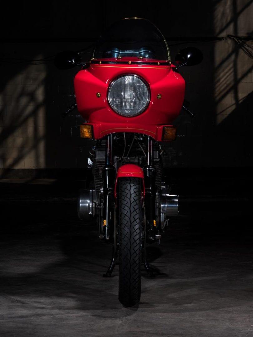 Fujifilm GFX 50S BHS - Bikes
