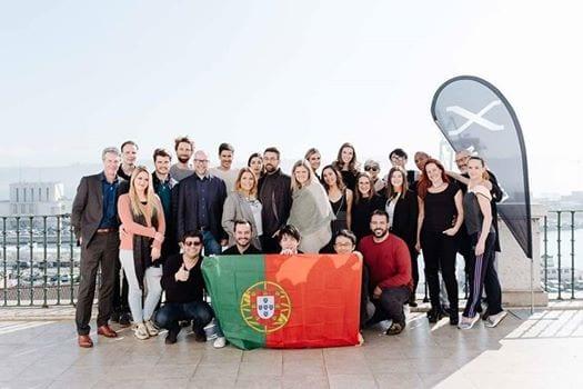 European press Fujifilm X-H1 Lisbon Portugal