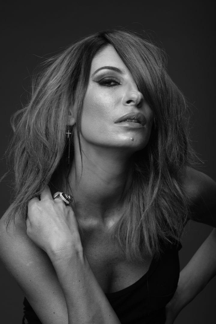 Raquel Prates Portrait 1