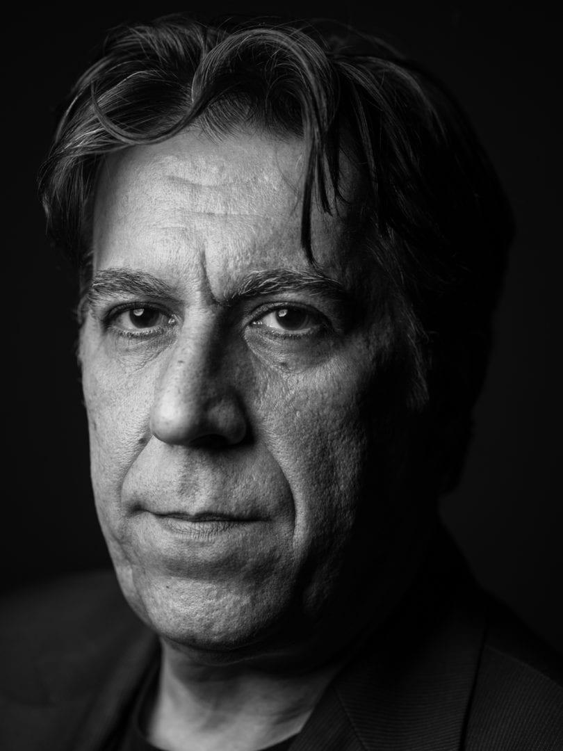 Bruno de Almeida, director of Cabaret Maxime 2
