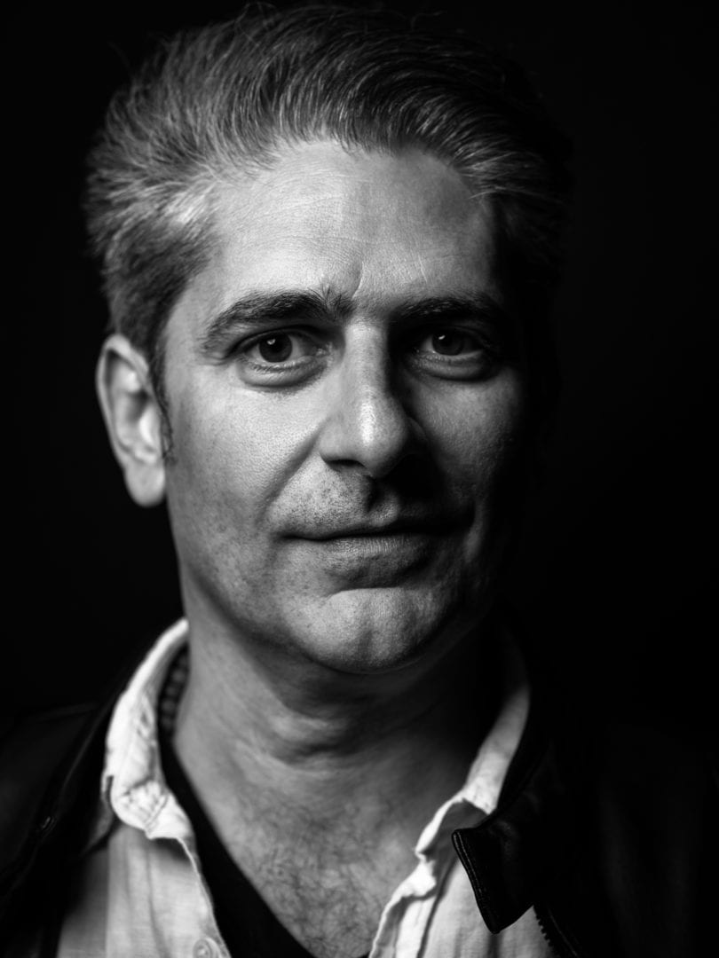 Michael Imperioli portrait 2
