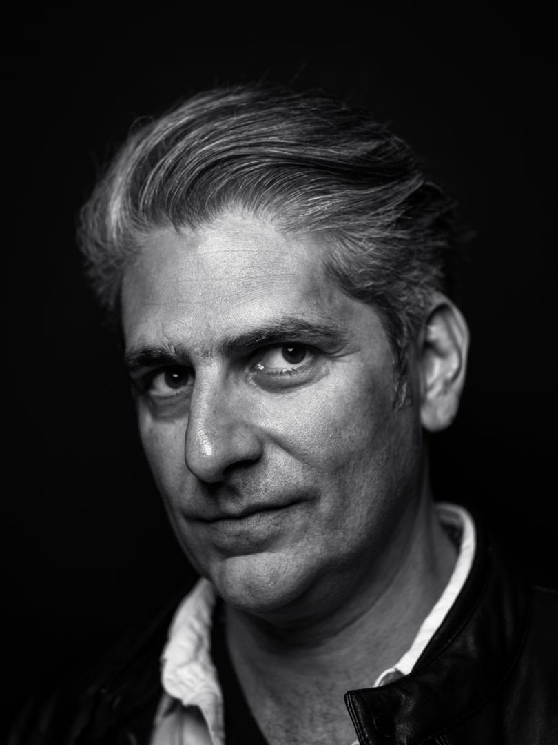 Michael Imperioli portrait 1