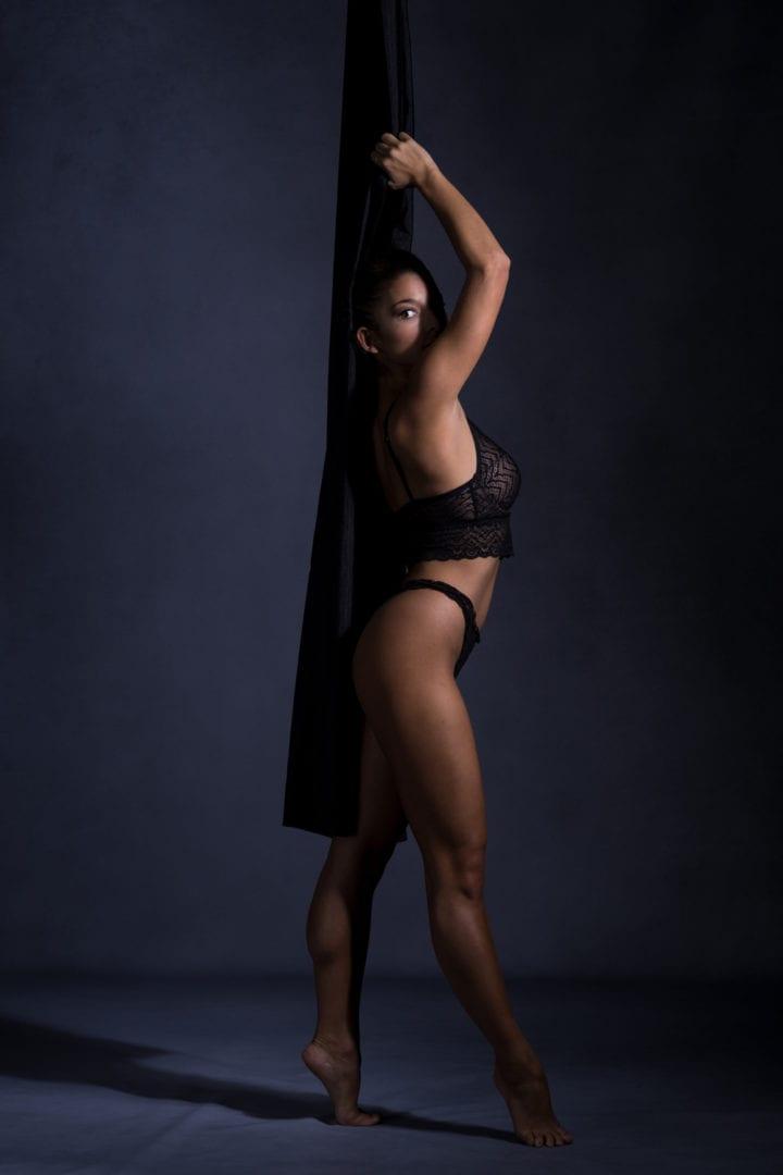 Clara Mantua Dance Photography curtain 2