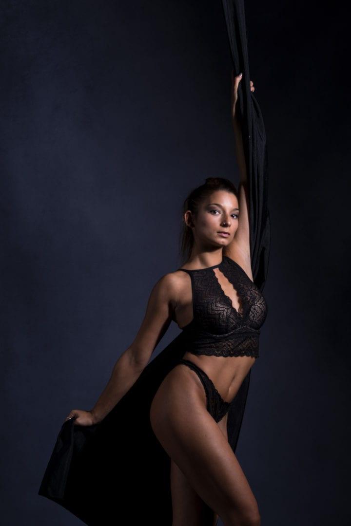 Clara Mantua Dance Photography curtain 1