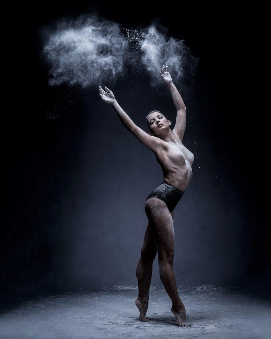 Clara Mantua Dance Photography Dust 4