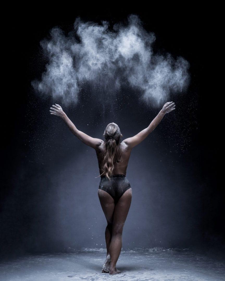 Clara Mantua Dance Photography Dust 5