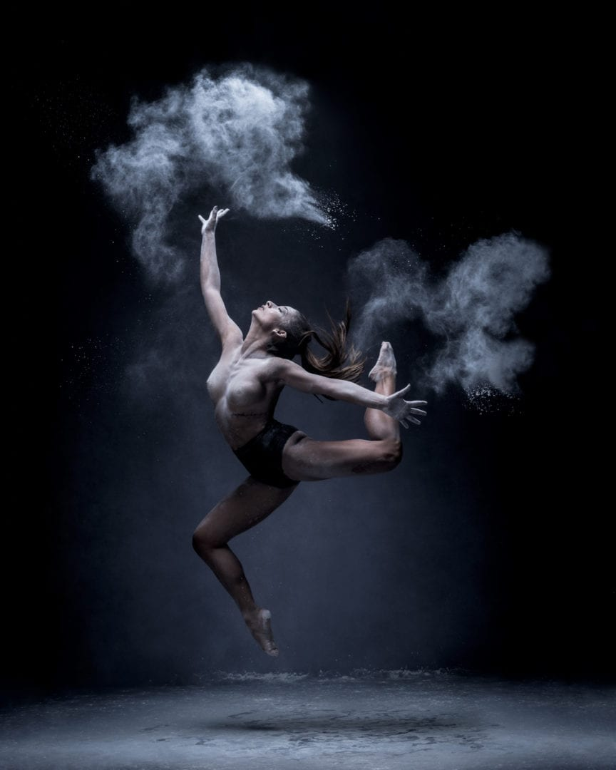 Clara Mantua Dance Photography Dust 3