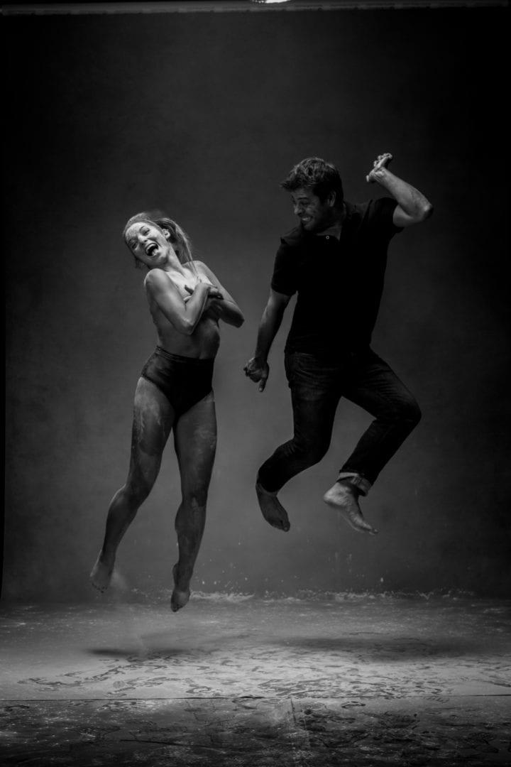 Clara Mantua Dancing Photography It's a wrap!