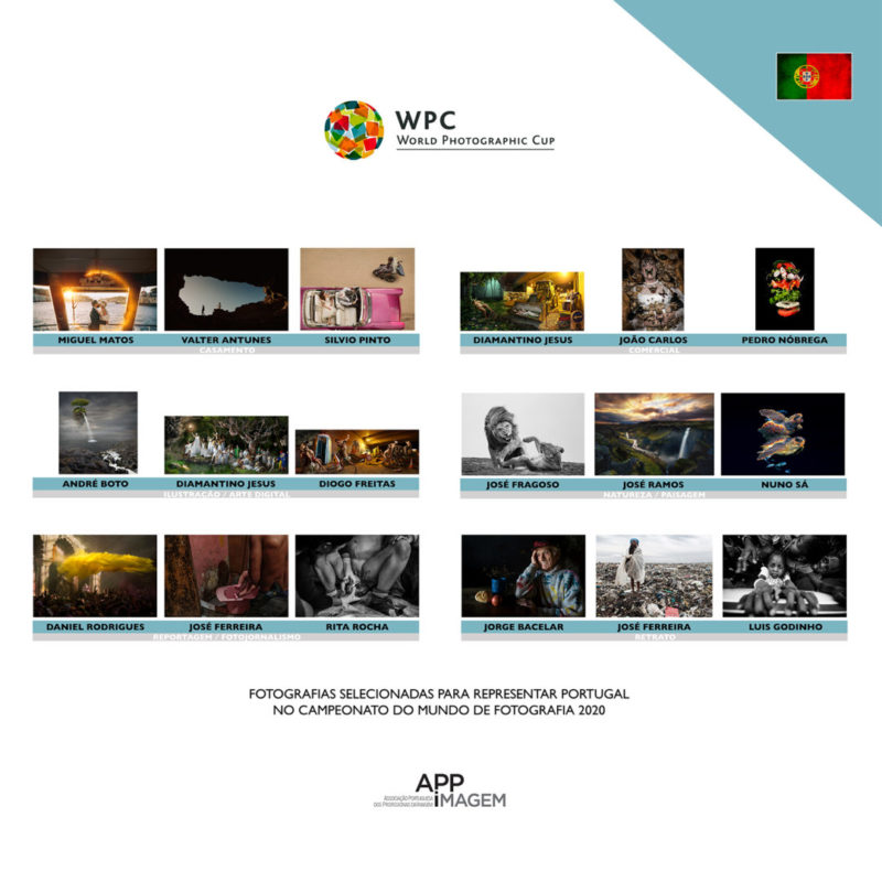 WPC - Portugal Selected Images