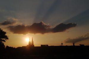 KLON sunrise photo by joao carlos