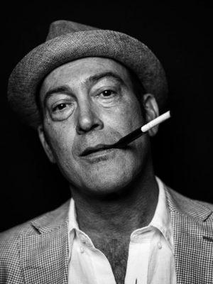 John Ventimiglia portrait